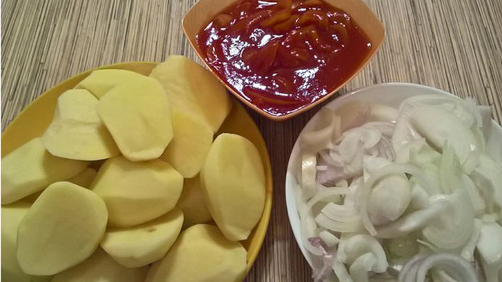 Как приготовить армянский суп