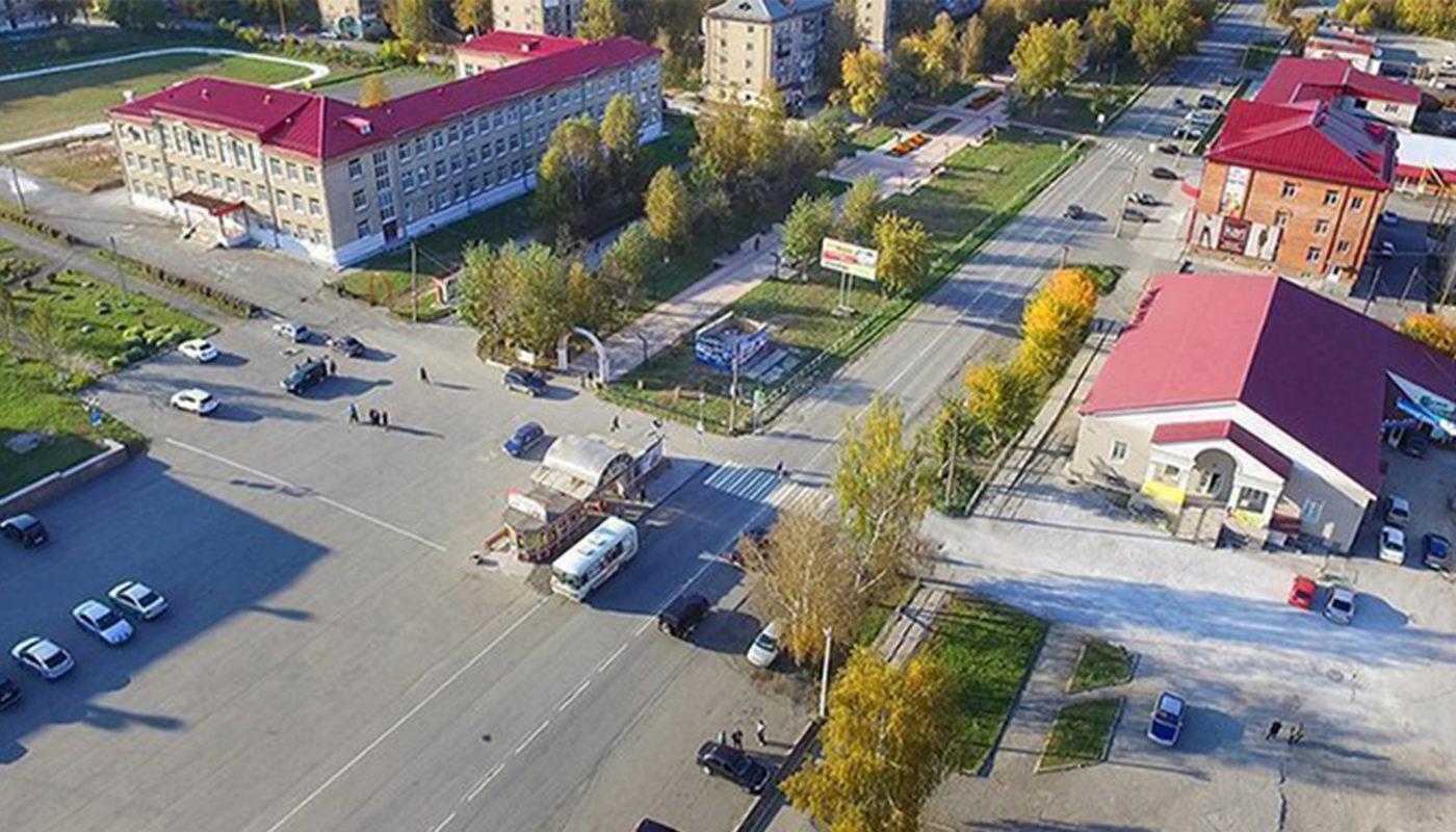 Моя родина: город Верхний Уфалей Челябинской области: достопримечательности