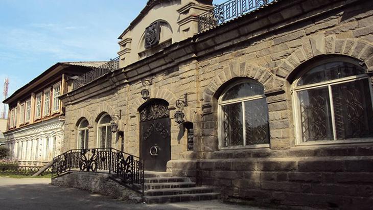 Верхний Уфалей музей