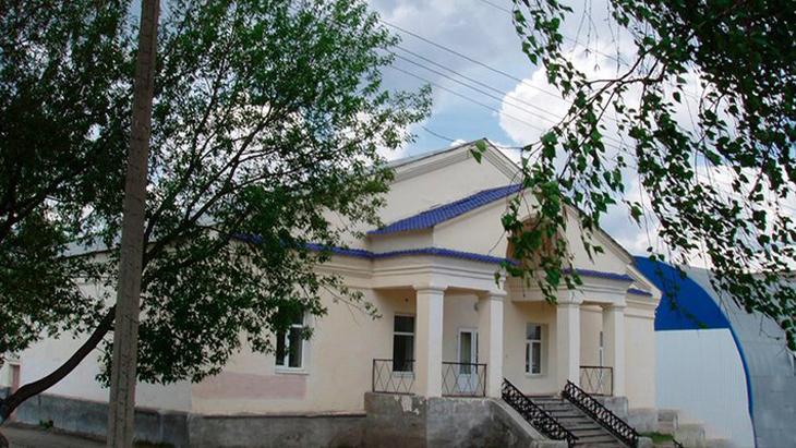Центр искусств Верхний Уфалей