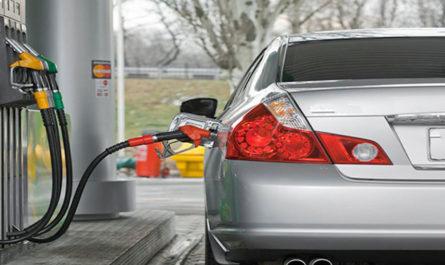 Если залили некачественный бензин