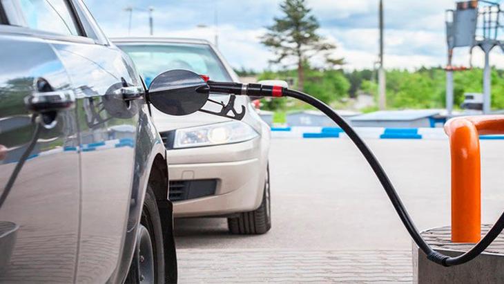 Залил некачественный бензин