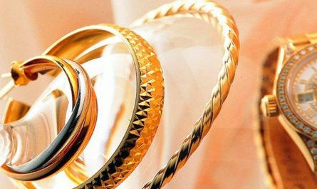 Как почистить золото простыми способами