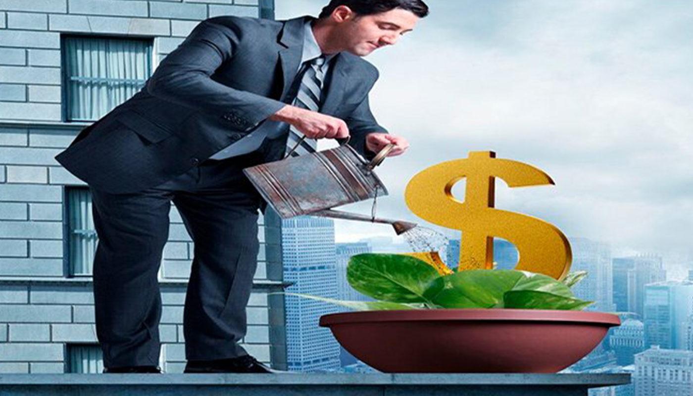 Деньги, богатство | Главный секрет