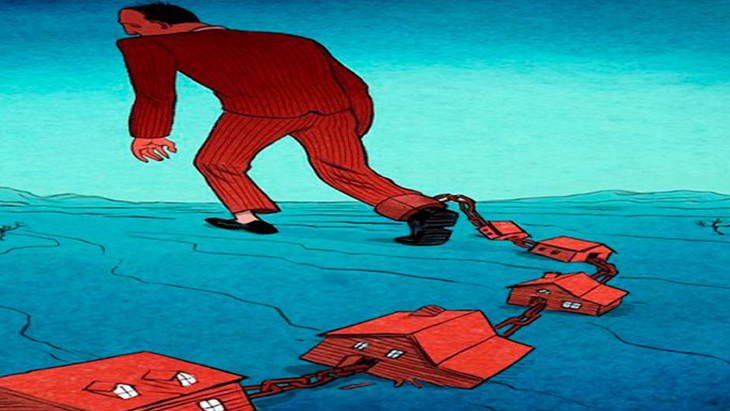 Мышление бедных