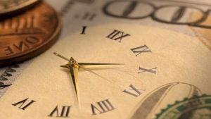 Сколько времени копить на финансовую подушку