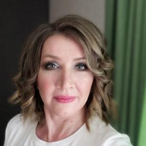 Валентина Орлова