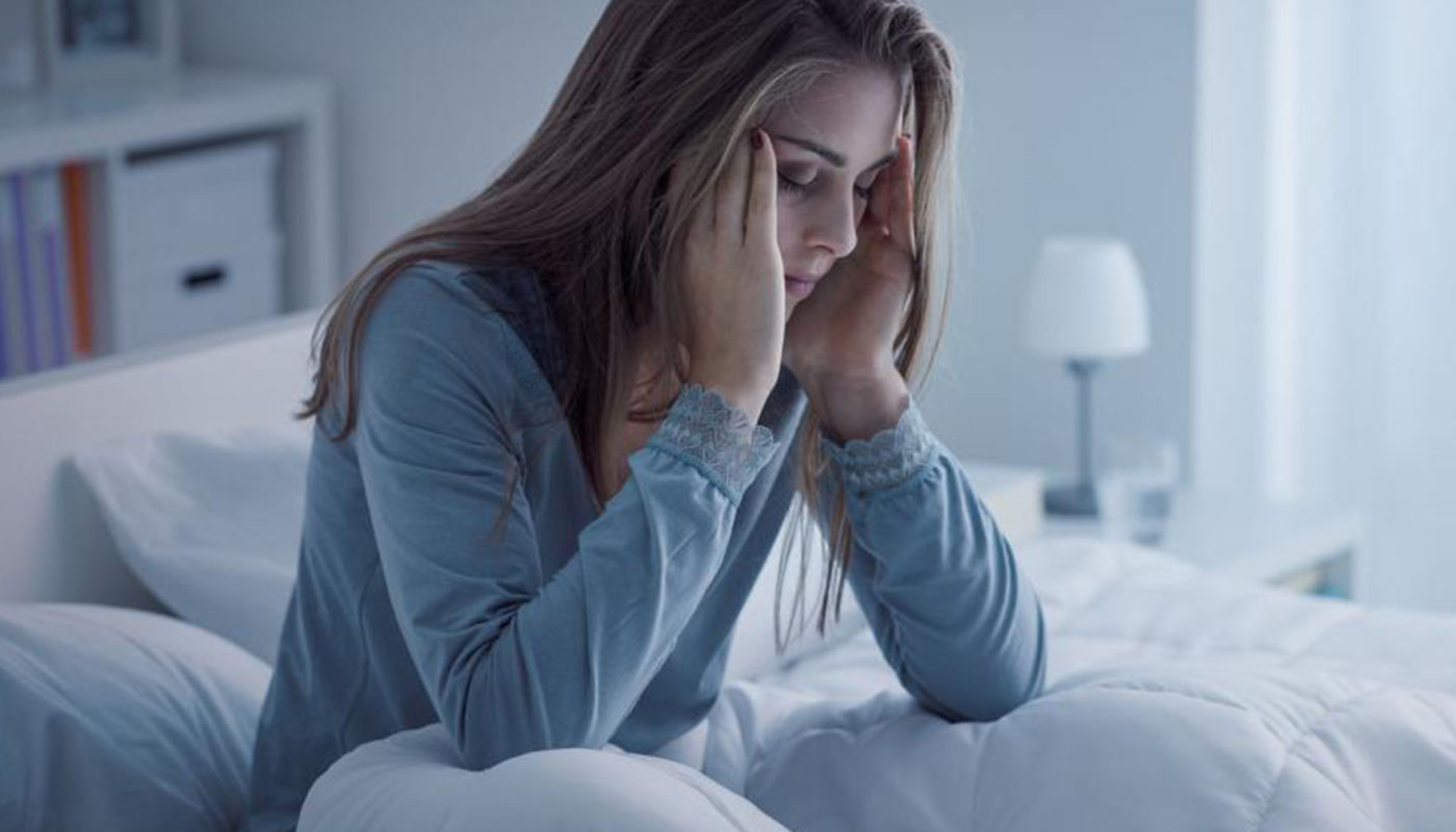 Хронический недосып: вред и последствия