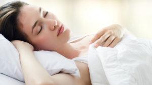 Как работает организм во время сна