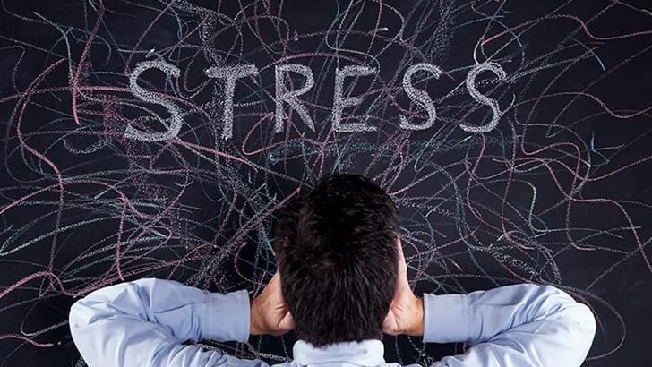 Как снять стресс быстро