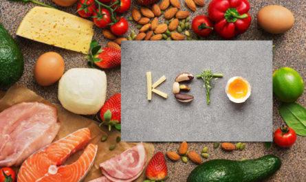 Кетогенная (кето) диета