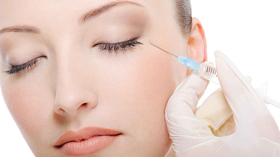 Мезотерапия лица и шеи | Для омоложения кожи