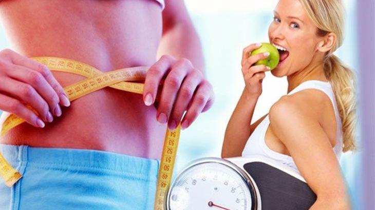 Как похудеть в домашних условиях  без упражнений