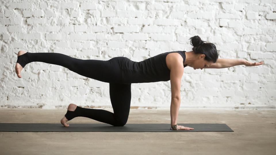 5 главных преимуществ йоги
